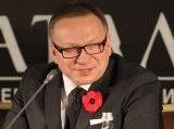 Пресс-конференция «Батальонъ»