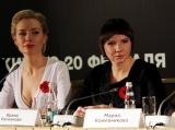 Валерия Шкирандо, Ирина Рахманова, Мария Кожевникова