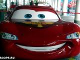 Молния МакКуин (Lightning McQueen)