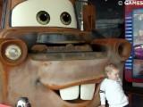 Мэтр (Mater) с гостем премьеры