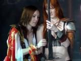 Премьера Diablo III в Москве