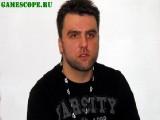 Sten Hubler (Electronic Arts)