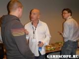 Tony Watkins (Electronic Arts Russia)