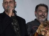 Михаил Хлебородов, Гоша Куценко, Анатолий Максимов