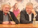 Валентин Донсков, Юрий Поляков, Кирилл Плетнев