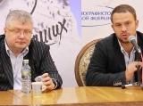 Юрий Поляков, Кирилл Плетнев