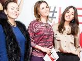Вика Крутая, Виктория Сощенко, Яна Валенсия
