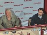 Пресс-конференция фильма «Бессонная ночь»