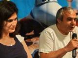 Ольга Лопато и Армен Адилханян