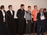 Анатолий Белый, Кристина Шнайдерман, Леонид Бичевин, Семен Шкаликов, Александр Митта