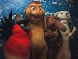 Премьера мультфильма «Снежная королева 2: Перезаморозка»