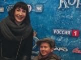 Тина Баркалая