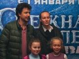 Павел Сафонов, Ольга Ломоносова