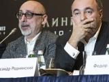 Дмитрий Рудовский, Сергей Мелькумов, Александр Роднянский