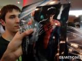 Премьера «Новый Человек-паук» в Москве
