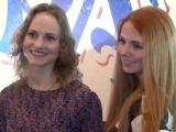 Анна Бегунова, Лена Катина