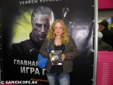Премьера The Witcher 2: Assassins of Kings