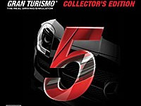 Gran Turismo 5. Collector's Edition
