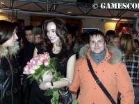Софья Ская на премьере фильма 'Клуб Счастья'