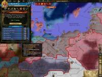 Europa Universalis III: Heir to the Throne