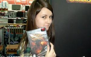 Девушки тоже играют в World of Warcraft