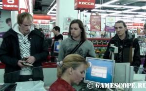 В день премьеры World of Warcraft: Cataclysm покупатели не жалели денег