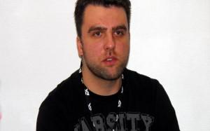 Sten Hubler (Crytek)
