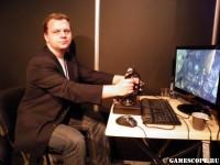 Илья Шевченко (1C: Maddox Games)