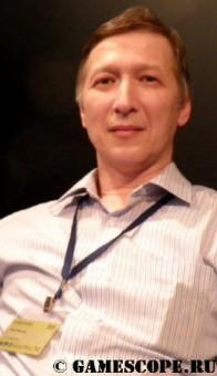 Олег Медокс (1C: Maddox Games)