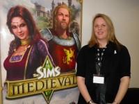 Nicola Jenkins (Electronic Arts)