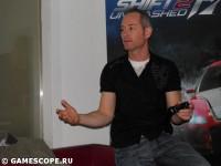Jesse Abney (Electronic Arts)