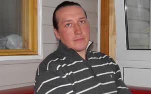 Илья Стешов (1C: Maddox Games)