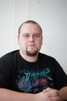 Алексей Матвеев (Belver)