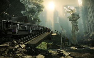 Crysis 2: Retaliation (DLC)
