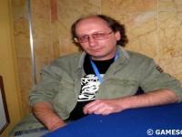 Александр Колесников (Elite Games Team)
