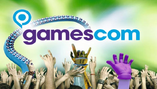 GamesCom 2011 Awards
