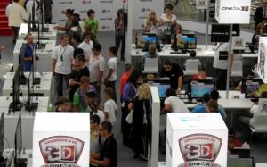 Игровой фестиваль LG