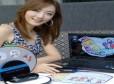 LG Mouse Scanner LSM-100