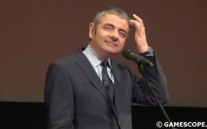 Агент Джонни Инглиш: Перезагрузка (Премьера в Москве)