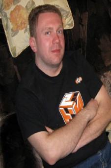 Дмитрий Баранов (1C-Avalon)