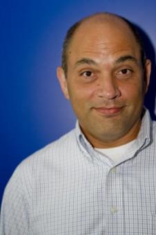 Aaron Cohen (Electronic Arts)