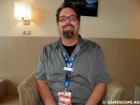 Matt Powers (SEGA)
