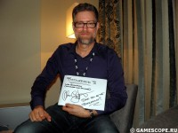 Lars Gustavsson (EA DICE)