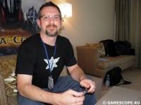 Jason Olander (Snowblind Studios)