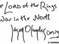 Jason Olander's Autograph (Snowblind Studios)