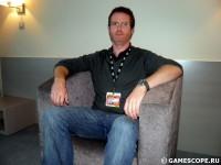 Даг МакКонки (Electronic Arts)