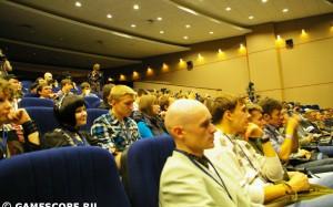 Пресс-конференция Sony