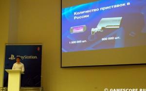Сергей Клишо (Sony)