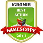 Best Action (IgroMir 2011)