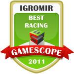 Best Racing (IgroMir 2011)